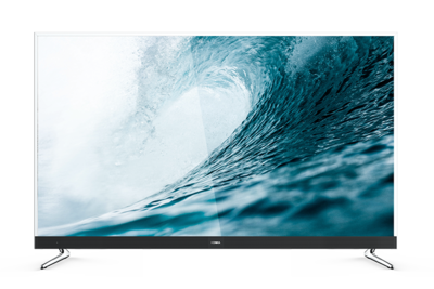 "Konka 50"" Widescreen UHD 4K SMART Television"