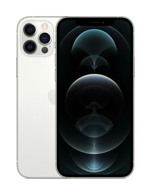 iPhone 12 Pro 256GB - Silver