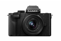 Panasonic Lumix DC-G100 Mirrorless Camera with 12-32mm Lens