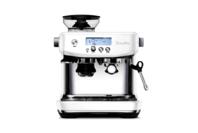 Breville the Barista Pro Espresso Machine Sea Salt