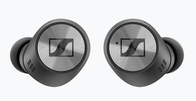 Sennheiser Momentum 2 Headphones - Black