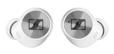 Sennheiser Momentum 2 Headphones - White