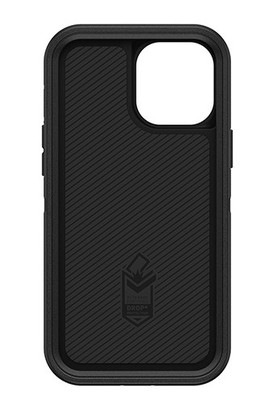 Otterbox Defender - iPhone 12 / 12 Pro - Black