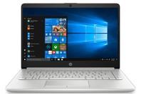 HP laptop 14S-DK1007AU
