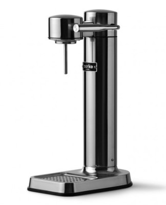 Aarke Carbonator 3 Sparkling Water Maker - (Polished Steel)