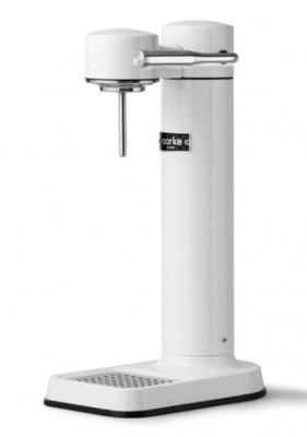 Aarke Carbonator 3 Sparkling Water Maker  - (White )