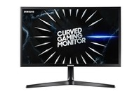 Samsung 24inch Curved Gaming Monitor with 144Hz Refresh Rate