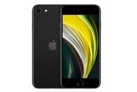 Apple iPhone SE 128GB (2020) - Black