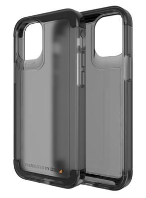 Gear4 D3O Wembley Case for Apple iPhone 12 mini - Smoke