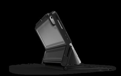 Dux shell folio smartkeyboard  for ipad pro 11 2nd 2020 back left