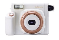 Fujifilm Instax Wide 300 Instant Film Camera - Toffee