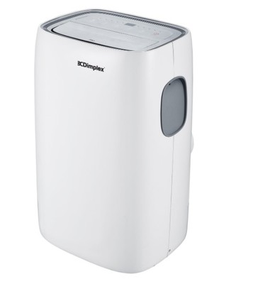 Dimplex Reverse Cycle Portable Air Conditioner 3.2kW R290