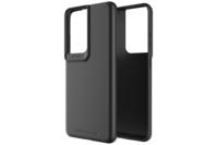 Gear4 Copenhagen Samsung Galaxy S21 Ultra Cover - black