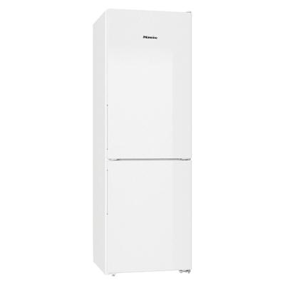Miele Freestanding Fridge/Freezer - White