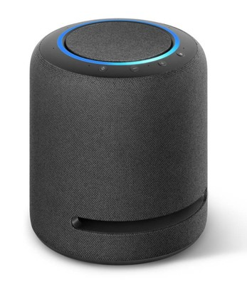 Amazon Echo Studio Smart Speaker with High-Fidelity Audio and Alexa