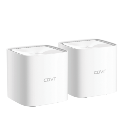 D-Link Covr Dual Band Seamless Mesh Wi-Fi System (2 Pack)