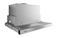 Gaggenau 200 Series Stainless Steel Flat Kitchen Hood 60cm