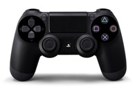 Sony Playstation 4 Dual Shock4 Wireless Controller - Black