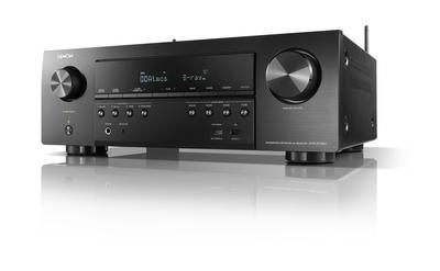 Denon 7.2ch 4K AV Receiver With True 3D Sound & Voice Control