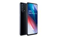 Find X3 Lite 5G - Black