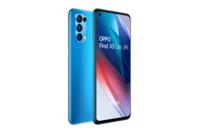 Find X3 Lite 5G Blue
