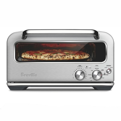 Breville the Smart Oven Pizzaiolo