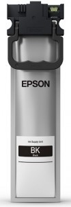 Epson Black Ink Large Pack to suit WF-C5290/WF-C5790 (5,000 page Yield)