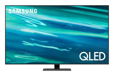 Samsung 50 Inch Q80A QLED 4K TV