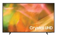 "Samsung 85"" AU8000 4K UHD TV"