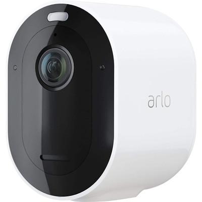 Arlo Pro 4 Wireless Spotlight Camera 2K with HDR - 1 Pack