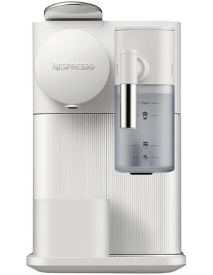 De'longhi Lattissima One Nespresso Machine - White