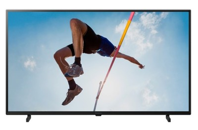 """Panasonic 50"""" JX700 4K LED Android TV"""