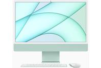 "Apple 24"" iMac With Retina Display M1Chip 8 Core Cpu 8 Core Gpu 512GB Green"
