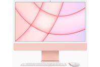 "Apple 24"" iMac With Retina Display M1Chip 8 Core Cpu 7 Core Gpu 256GB Pink"