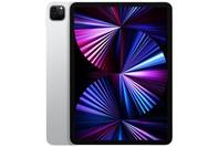 Apple 11-Inch iPad Pro Wi-Fi + 5G Cellular 512GB - Silver