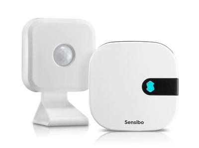 Sensibo Air + Room Sensor Wi-Fi Controller for Air Conditioners