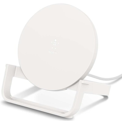 BelkinBOOST UP CHARGE 10W Wireless Charging Stand - White