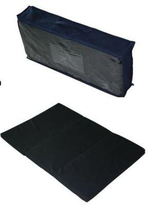 Sleepmaker Kids 3 Fold Port-a-cot Matt