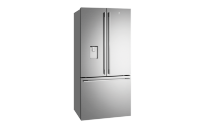 Electrolux 524L Stainless Steel French door Fridge