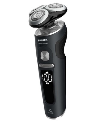 Sp9810 19   philips series 9000 wet   dry electric shaver %284%29