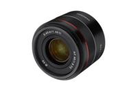 Samyang 45mm F1.8 Sony FE Auto Focus