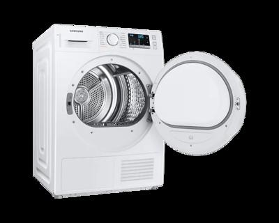 Dv80ta420    samsung 8kg smart heat pump dryer %287%29