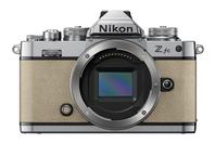 Nikon Z FC Sand Beige With Nikkor Z 28mm F2.8 SE