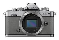 Nikon Z FC Natural Grey With Nikkor Z 28mm F2.8 SE