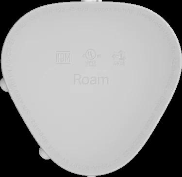 Roam1r21   sonos roam portable bluetooth speaker   white %288%29