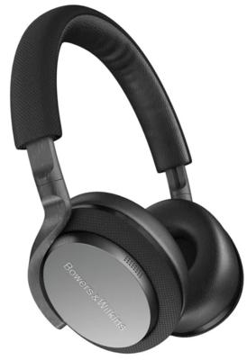 B&W PX5 On-ear noise cancelling wireless headphones