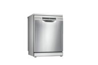 Bosch Series 4 60cm Freestanding Dishwasher Stainless Steel