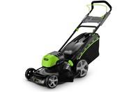"LawnMaster Lithium 40V Lithium 18"" Mower"