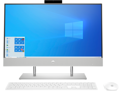 """HP All-In-One PC 23.8"""" I5-1135G7 8GB 512GB SSD"""