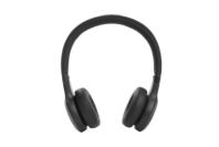 JBL Live 460NC Headphones - Black